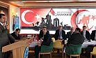 Kaymakam Fırat ve Başkan Sarıalioğlu Şehit Aileleri ve Gazilerle Yemekte Buluştular