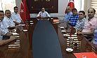 Kurum Amirleri ile Koordinasyon Toplantısı