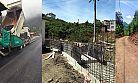 Mahalle yollarında bakım onarım çalışmaları
