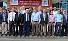 Müdürler Robotik Kodlama çalışmaları için toplandı