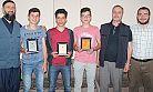 Of AGD'den Öğrencilere Playstation Ödülü