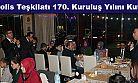 Of Polis Teşkilatı 170. Kuruluş Yılını Kutladı