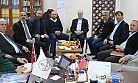 OFİMDER'de gündem projeler