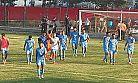 Ofspor Sivas Zara Belediyespor'u mağlup etti