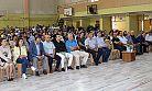 Of'ta İlçe Zümre Başkanları toplandı