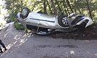 "Of""ta Kaza 1 Yaralı"