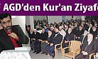 Of'ta Kur'an Ziyafeti