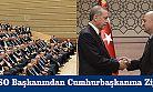 OFTSO Başkanından Cumhurbaşkanına Ziyaret