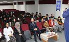 Öğrencilere Moral Ve Motivasyon Ziyareti