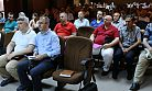 Öğretmenlere EBA kullanım semineri