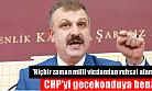 Oktay Saral'dan , CHP ve Hüseyin Aygün'e tepki