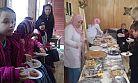 Şehit Öğretmen Ali Bulut İlkokulu'ndan Kermes