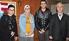 Siyer-i Nebi Ödülleri Teslim Edildi