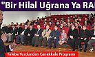 Talebe Yurdundan Anlamlı Çanakkale Programı