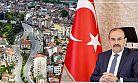 Trabzon'un yeni Valisi Ustaoğlu