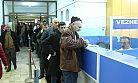 Vergi dairelerinde 'ilk taksit' yoğunluğu