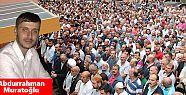 Abdurrahman Muratoğlu Dualarla Defnedildi