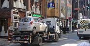 Araçları çekme görevi polisten alınıyor!