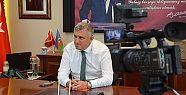 Başkan Sarıalioğlu'nun 10 Ocak Çalışan Gazeteciler Günü Mesajı