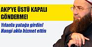 Cübbeli Ahmet Hoca'dan AKP'ye 'ağır eleştiri'
