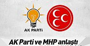 Cumhur İttifakı'nda Trabzon'da hangi iki