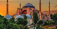 Danıştay'dan Ayasofya Cami hakkında flaş karar
