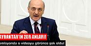 """<b><font style=""""color:#0000ff"""">Erdoğan Bayraktar komisyonda ifade verdi</font></b>"""