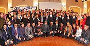 Gazeteciler Günü etkinliği Trabzon basınını