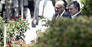 Gül'den Erbakan'a vefa