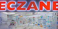 İLÇEMİZDE 4 ECZANE FAZLALIK!