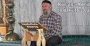 Kur'an-ı Kerim de bile faiz var!