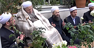 Mahmut Efendi'den (KS) anlamlı ziyaret
