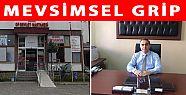 MEVSİMSEL GRİP