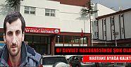 Of Devlet Hastanesinde yanlış iğne skandalı!