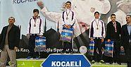 Of Karate Takımından Türkiye
