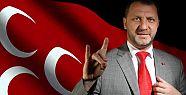 Of MHP'de Hacıkerimoğlu Görevden Alındı!