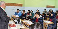 Of'ta 282 Öğrenci Çeşitli Üniversitelere Yerleşti