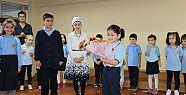 Of'ta İlköğretim Haftası kutlandı