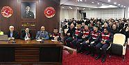 Okul Servis Şoförleri 2. Dönem için toplandı
