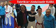 Tebrikler Of Karate Takımı