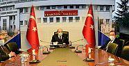 Trabzon Genelinde İlave Tedbirler Alındı