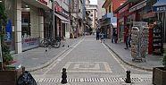 Yalı Caddesi Tamamlandı