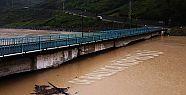 Yemişalan-Ballıca Köprüsü ulaşıma