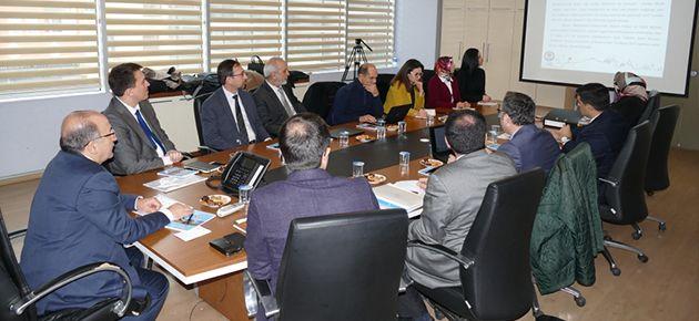 Trabzon Bilim Merkezi masaya yatırıldı...