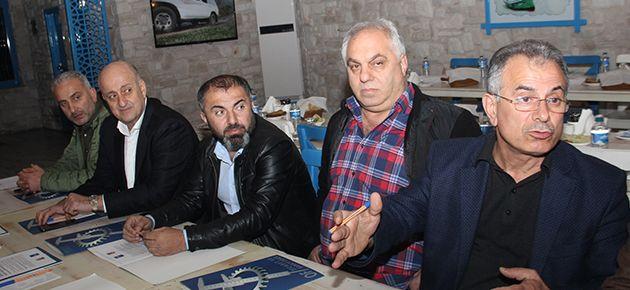 Türk çayına dış talep arayışı