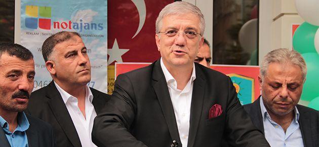 Türksel'den Dikkat Çeken Açıklama!