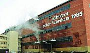 Şeker fabrikaları millî meseledir