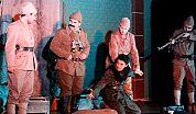 Şuheda Tiyatrosu İzleyicileri Ağlattı!