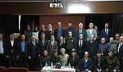 Çanakkale Zaferinin 102. Yılı ve 18 Mart Şehitleri Anma Programı Şehit Ahmet Türkkan Lisesinde Yapıldı