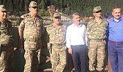 Jandarma Genel Komutanı Uzungöl´de